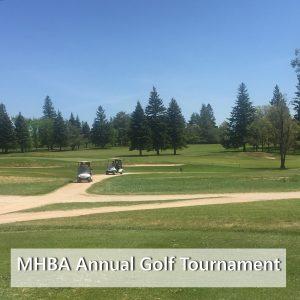 mhba golf tournament