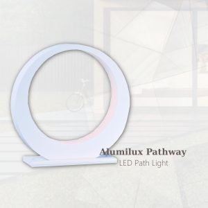E41049-WT ALUMILUX PATHWAY-OUTDOOR