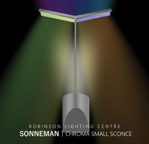 2375.16 CHROMA SMALL SCONCE