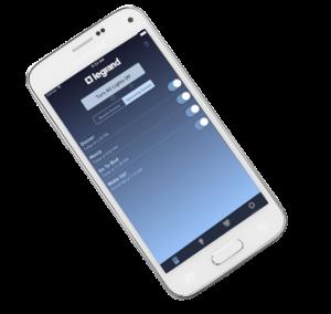 legrand app