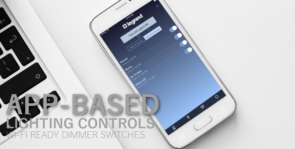 app base control