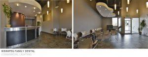 Winnipeg Family Dental Centre