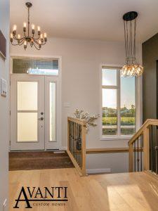 Avanti Custom Home -Fetterley