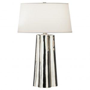 Wavy Table Lamp
