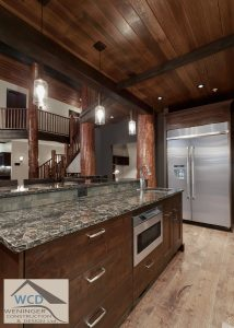 RockRidge Chalet - Tommie Award Home