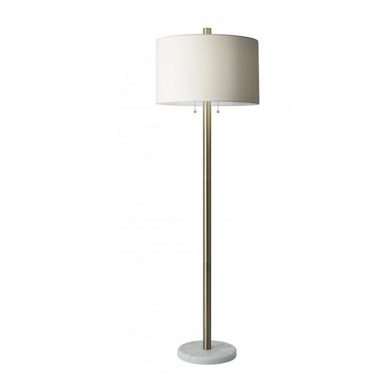 Avenue Floor Lamp