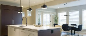 Custom Design and Build Huntington Homes