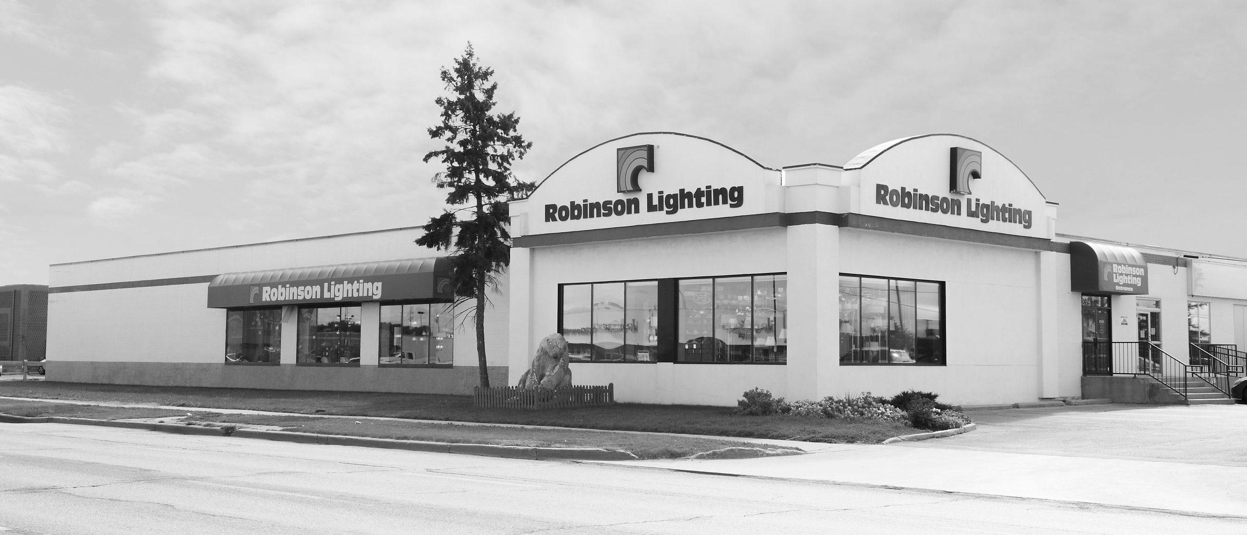 Robinson Lighting Centre Canada S