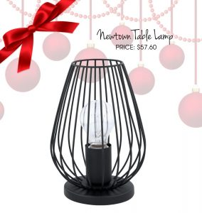Newtown Table Lamp
