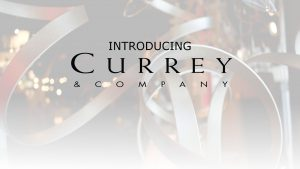 CURREY AND CO