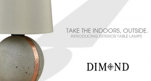 exterior table lamps
